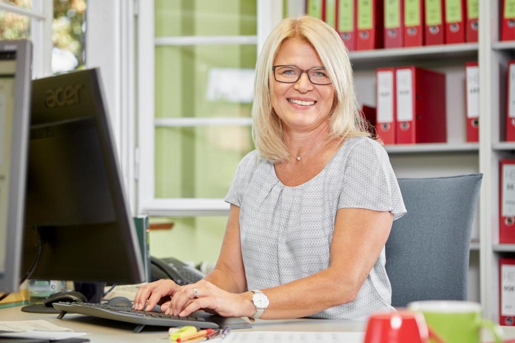 Birgit Mückeley